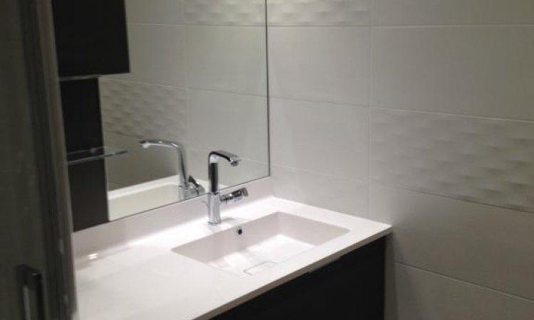 Vieira Antonio Rénovation salle de bain Lentilly